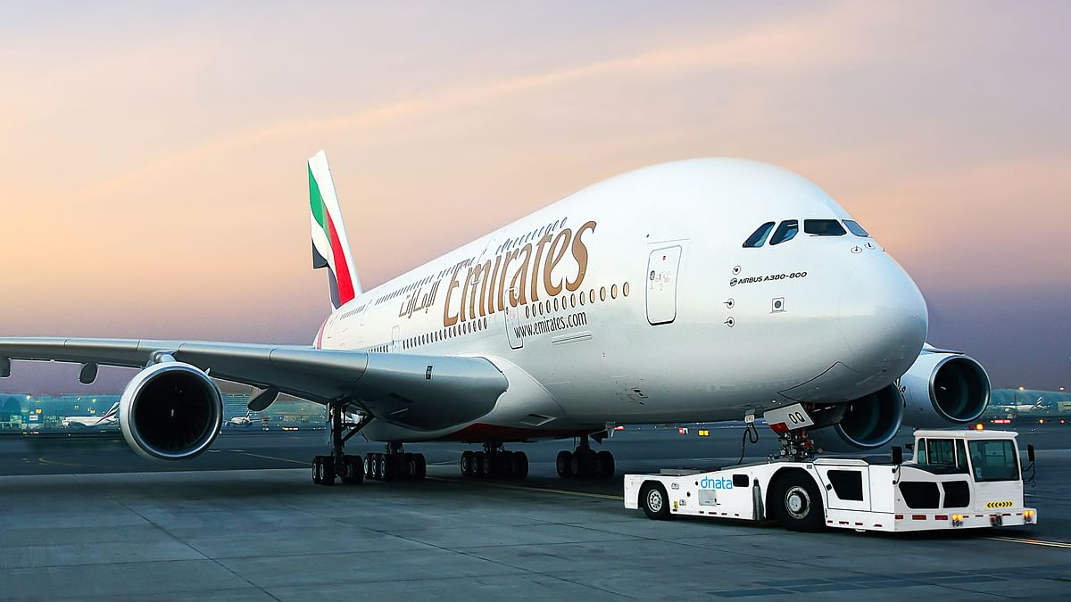 Emirates Group Announces First Year of Loss in Over 30 Years