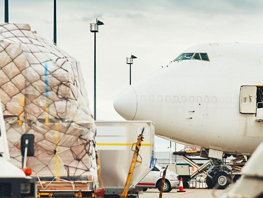 Middle East Carriers Post 15.3% Rise in Air Cargo Volumes for April