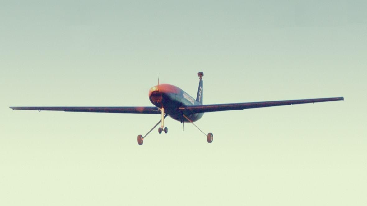Hellmann and DRONAMICS Plan Pan-European Drone Freight Services