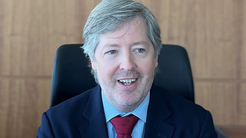 Gulftainer Appoints Javier Echeverria as  New Chief Financial Officer