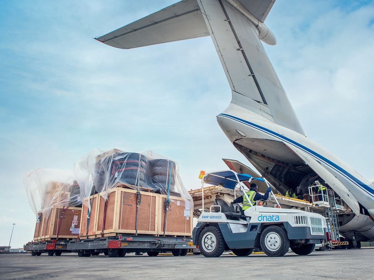 dnata Partners with Kale Logistics to Enhance Digital Cargo Services