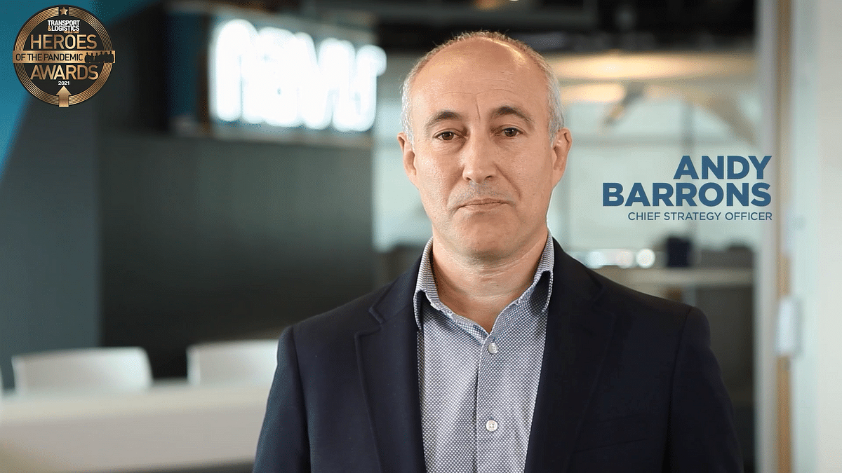 Exclusive Video: Navis Leads Optimisation Charge During Pandemic
