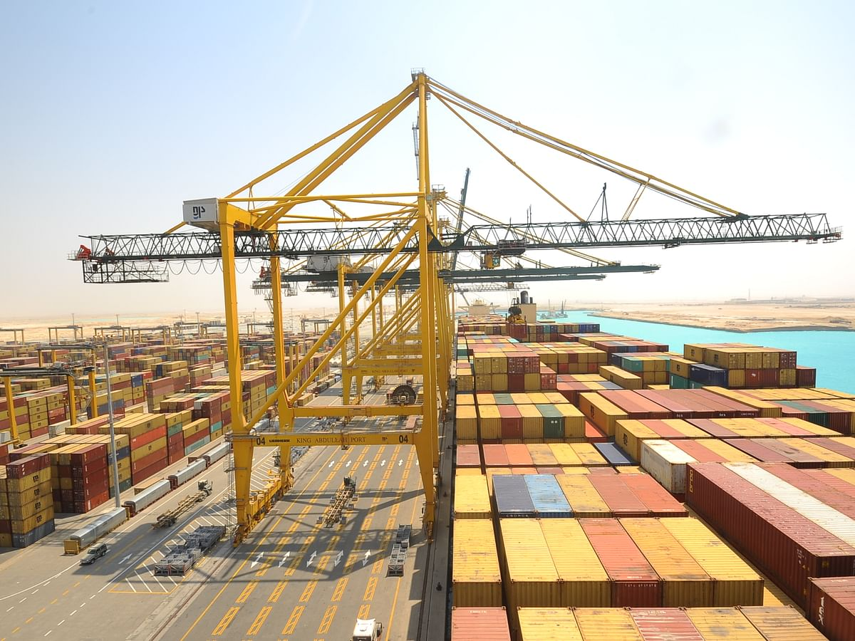 King Abdullah Port Ranked 2nd Most Efficient Container Port Globally