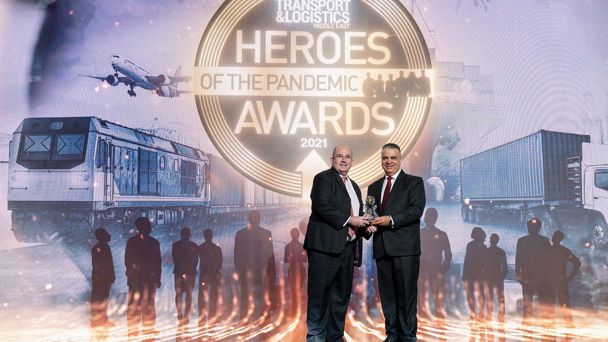 National Air Cargo Wins Hero of the Pandemic (Humanitarian Relief)