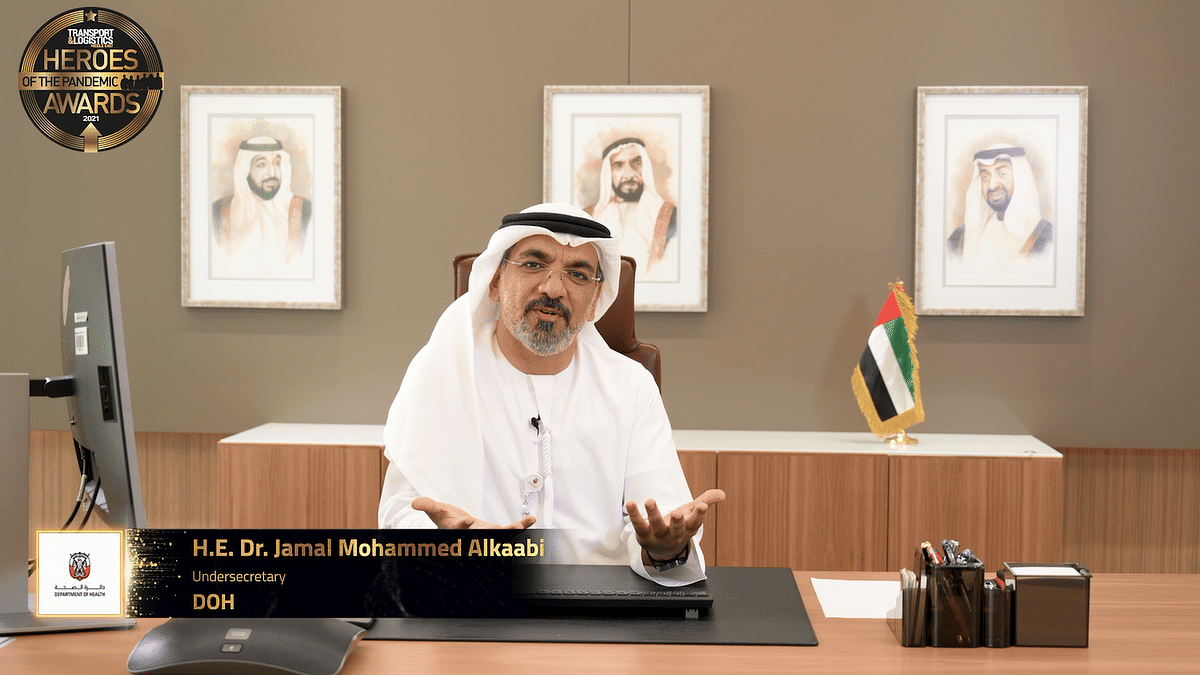 Exclusive Video: Abu Dhabi Emerges Top City in Management of Covid-19