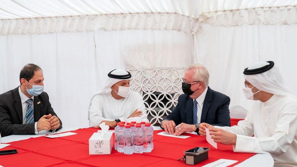 Watch: DB Schenker Further Expands Logistics Footprint in Dubai