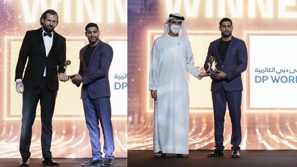 DHL Saloodo!, DP World Win Most Innovative Company in Technology Award