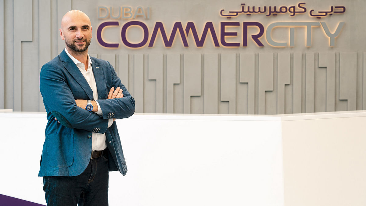 Tradeling Launches Fulfilment Centre in Dubai CommerCity