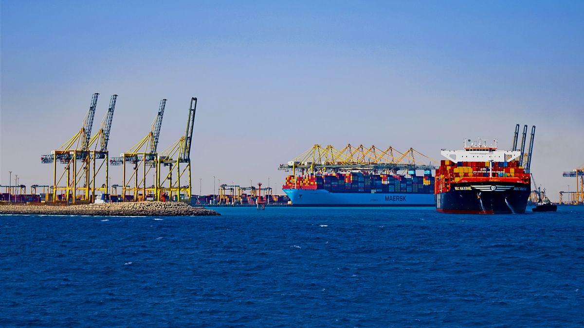 Maersk Saudi Arabia and King Abdullah Port Enter Strategic Partnership