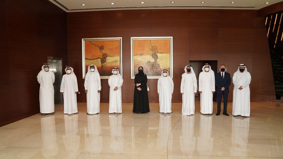 UAE Maritime Leaders Prepare to Renew IMO Executive Council Membership