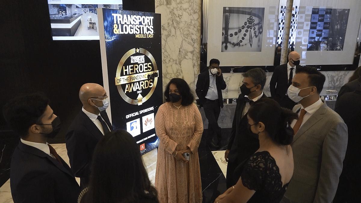 Watch: TLME Heroes of the Pandemic Awards Celebrate Stellar Performers