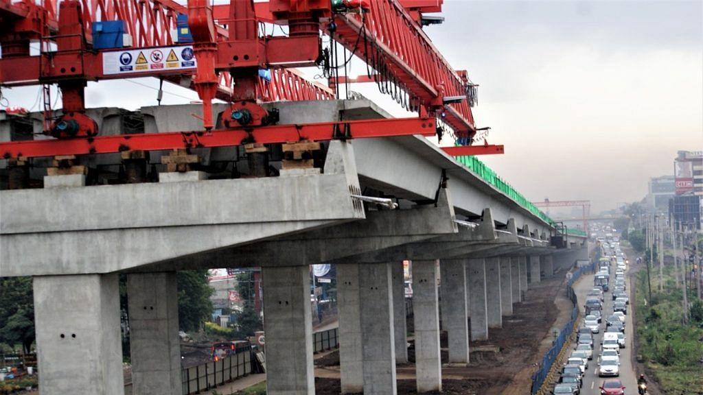 Kenya Strengthens its Transport Backbone