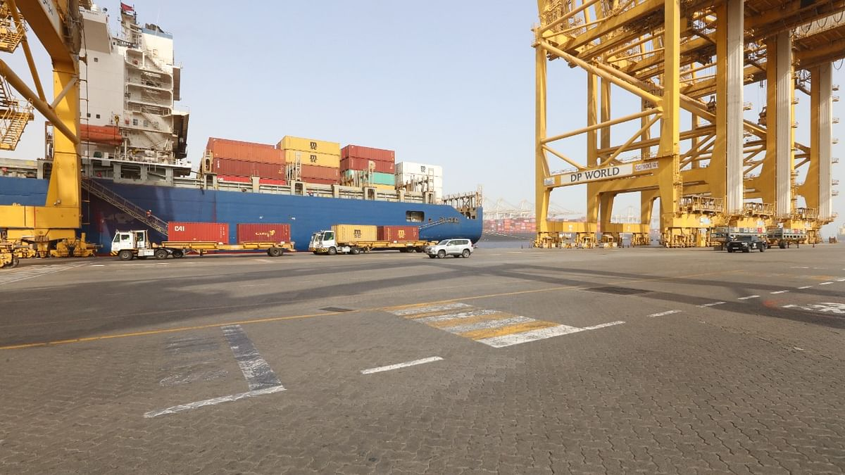 UAE Takes Swift Action Thanks to its Robust Risk Management Strategy