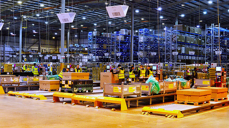 DP World Acquires Leading US-based Supply Chain Solutions Provider