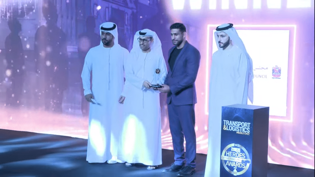 UAE Cybersecurity Council Wins 4 Big Heroes of the Pandemic Awards