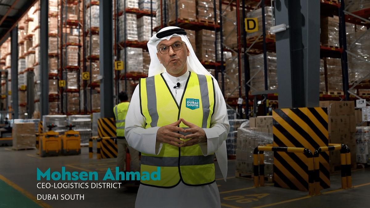 Exclusive Video:Dubai South Logistics District Hails Industry Partners