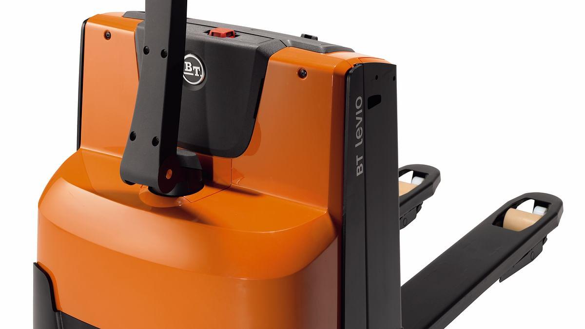 Al-Futtaim Toyota Material Handling Supplies Eco-Friendly Forklifts