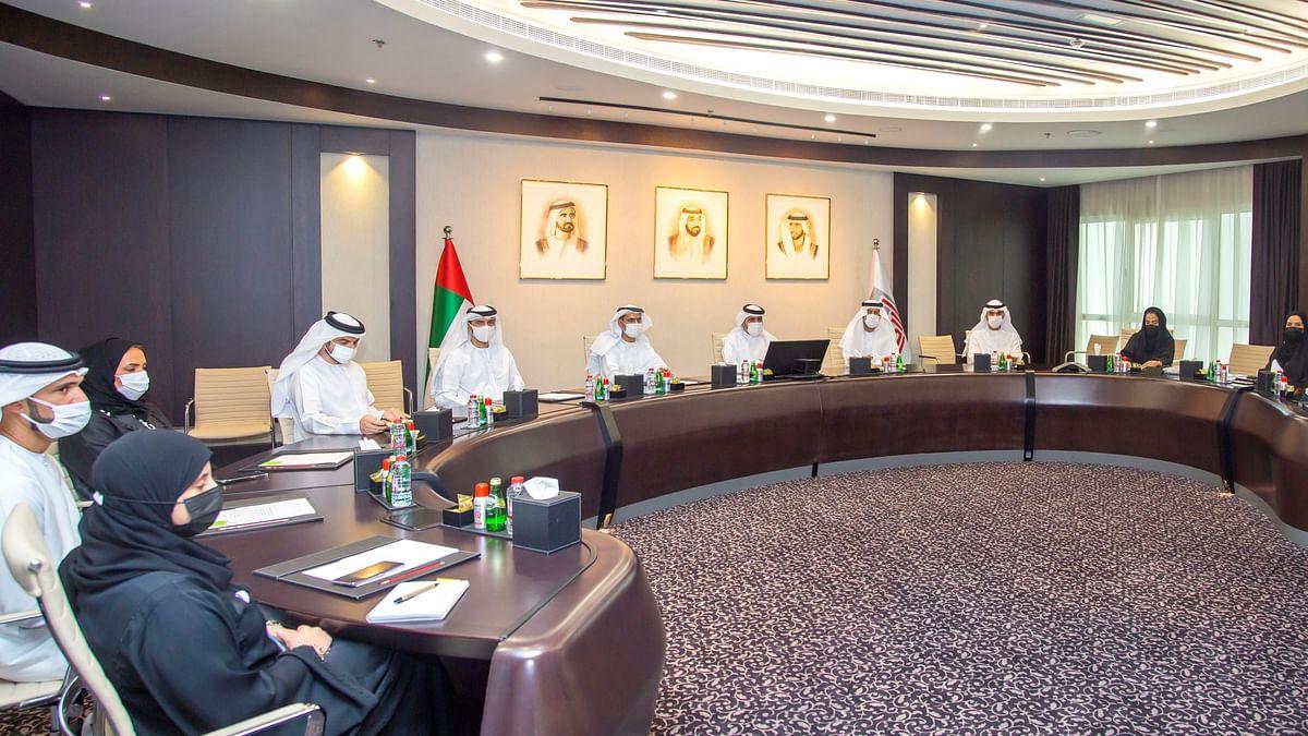 Dubai Digital Discusses Plans for Dubai's Digital Transformation