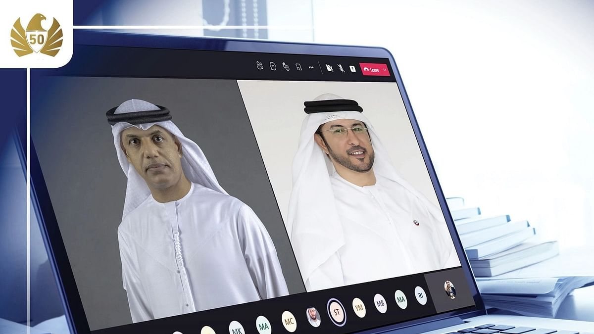 Dubai Customs, DP World, UAE Region Automate Exit/Entry Certifications