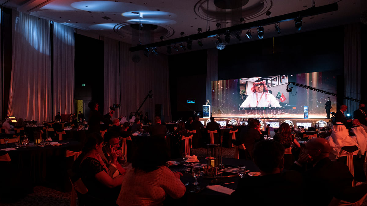 Exclusive Video: TLME Heroes of the Pandemic Awards 2021 - Final Cut