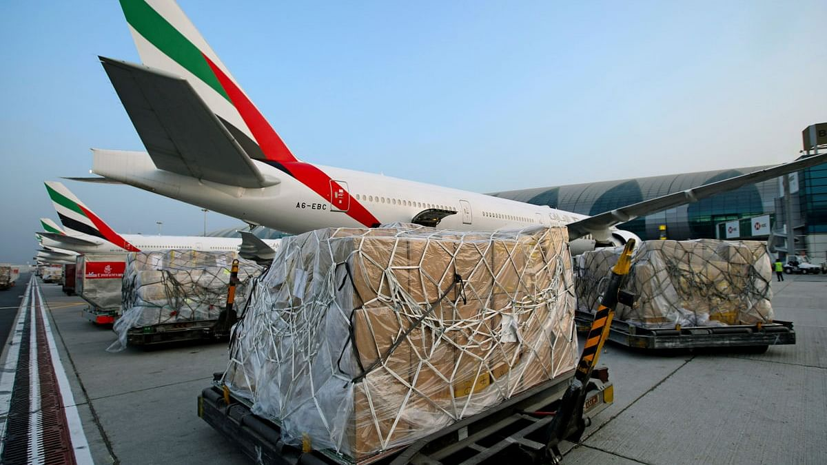 Air Cargo Posts Strongest First Half-Year Growth Since 2017