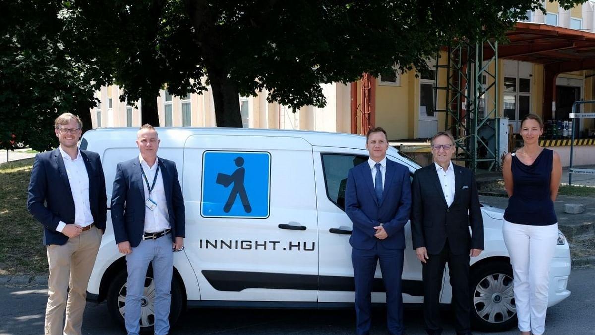 Hellmann Acquires Overnight Express Parcel Provider 'Innight Express'