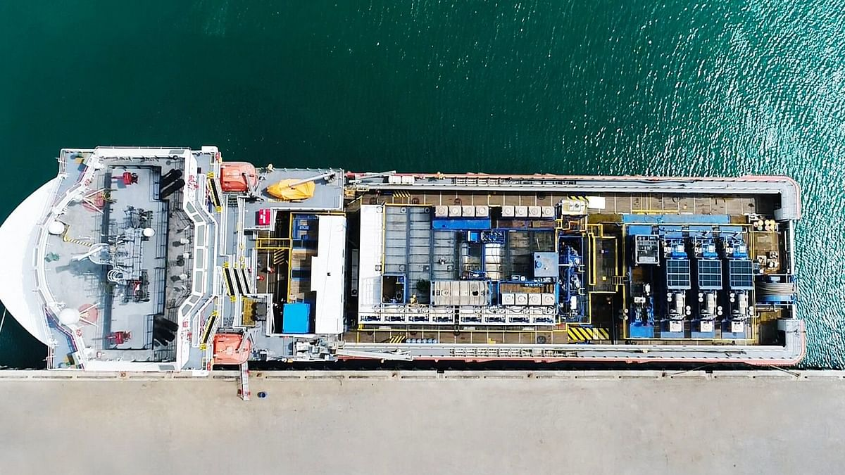 Abu Dhabi Ports' Offshore Arm OFCO Expands Fleet
