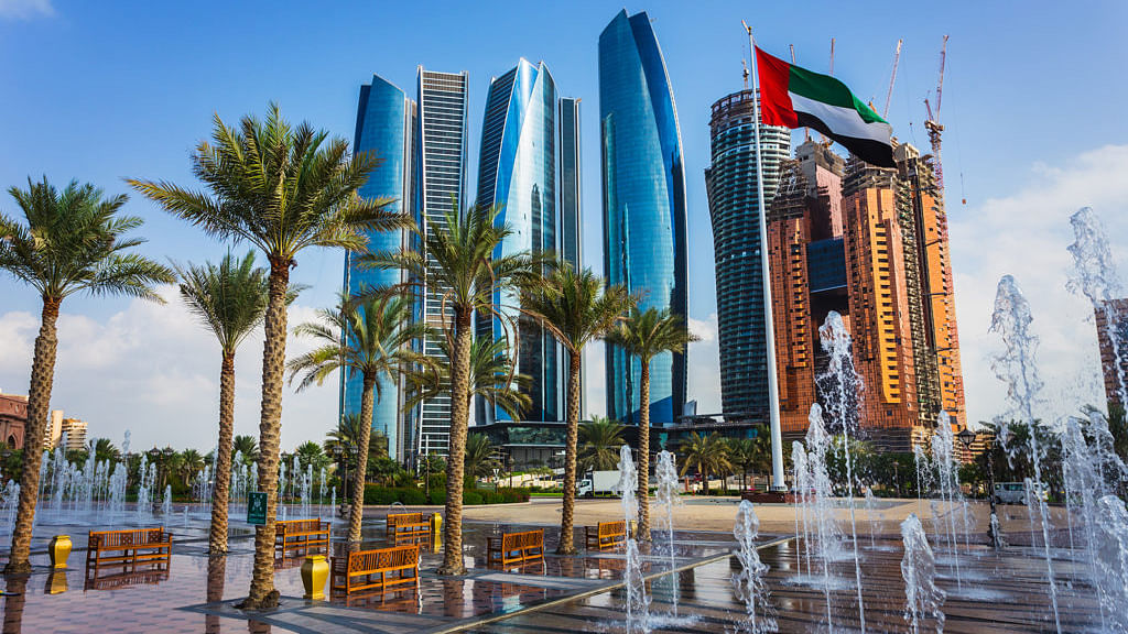 Abu Dhabi Announces 71% Reduction in  New Business Set Up Costs