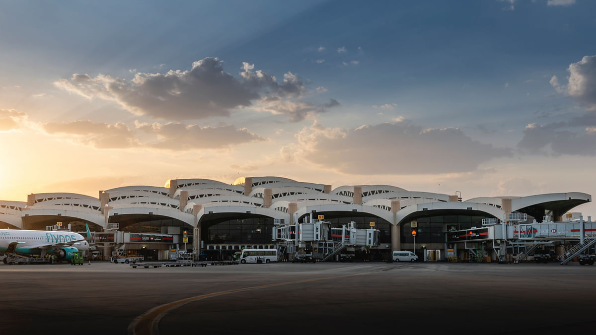 Riyadh Airports Co Launches KKIA Energy Efficiency Project with ENGIE