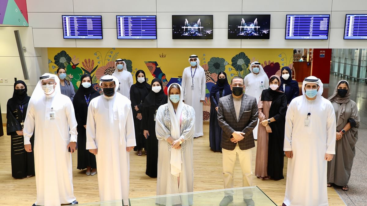 Dubai Airports Youth Council to Develop Future Leaders in Aviation
