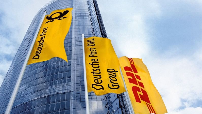 DPDHL Group Reports Record Revenues and Earnings for Q2 2021