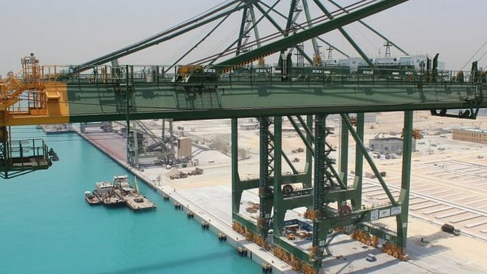 Saudi Ports Deliver Outstanding Performance for H1 2021