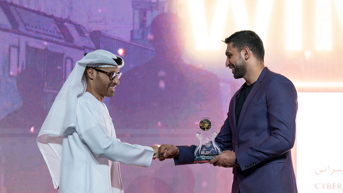UAE Cybersecurity Council is Hero of the Pandemic - Security & Defence