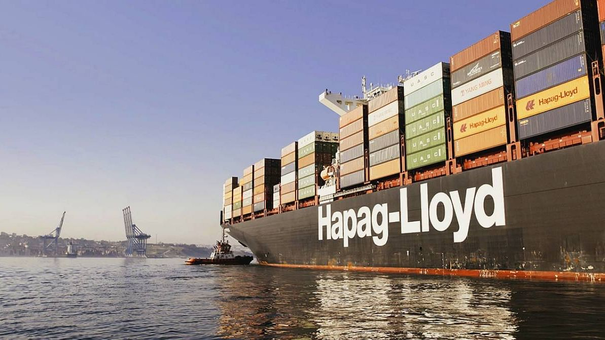 Hapag-Lloyd Announces Good Q2 2021 Results Thanks to 'Strong Demand'