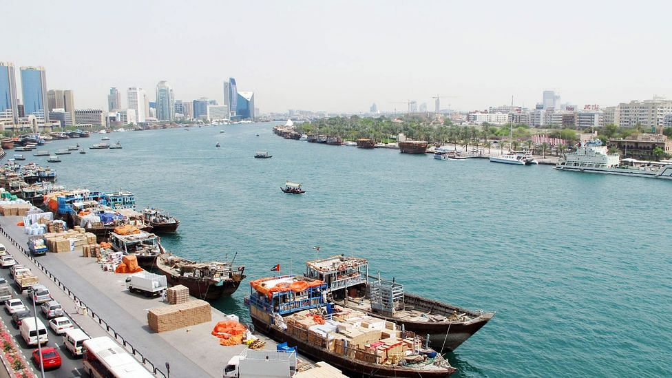Dubai Sees Revival in Dhow Trade During First Half of 2021