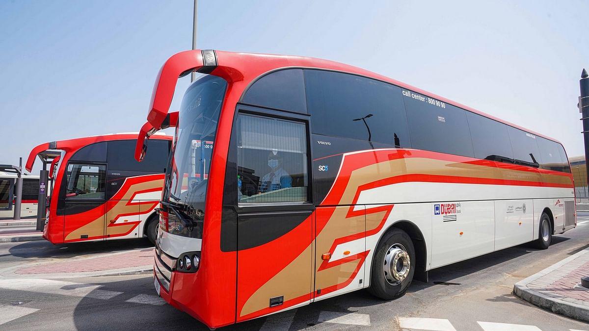 Dubai RTA Announces Plan to Transport Expo 2020 Visitors