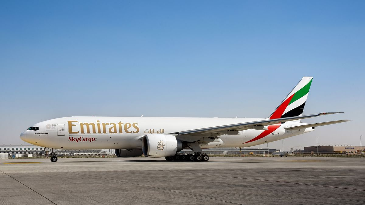 Emirates SkyCargo Offers Seamless Booking Experience with CargoWise