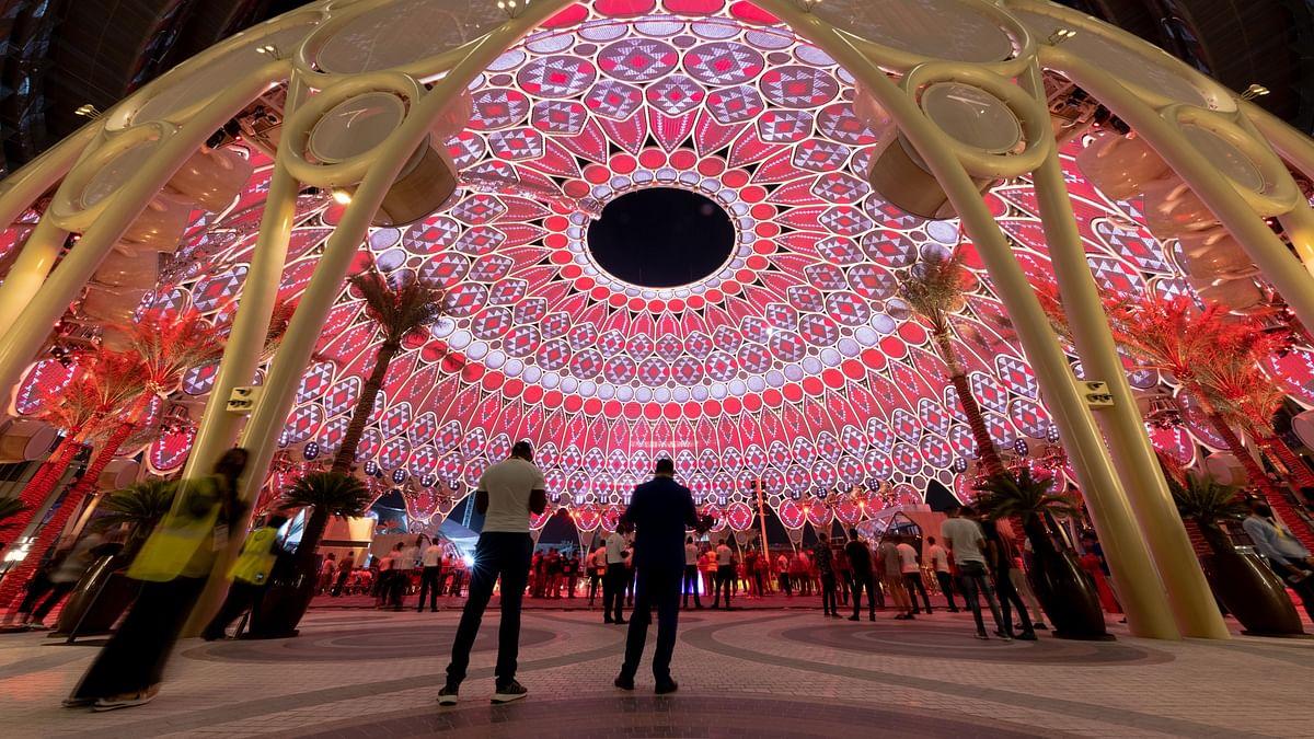 Expo 2020 Dubai Official Apps to Create Unique Visitor Experiences