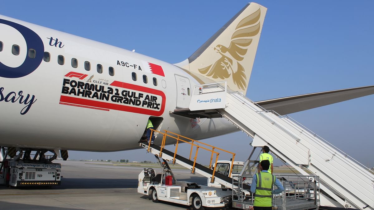 Gerry's dnata Wins Multi-year Contract with Gulf Air in Pakistan