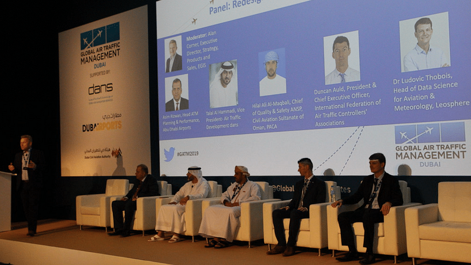 Aerospace Leaders to Outline Future of Industry at Dubai Airshow 2021