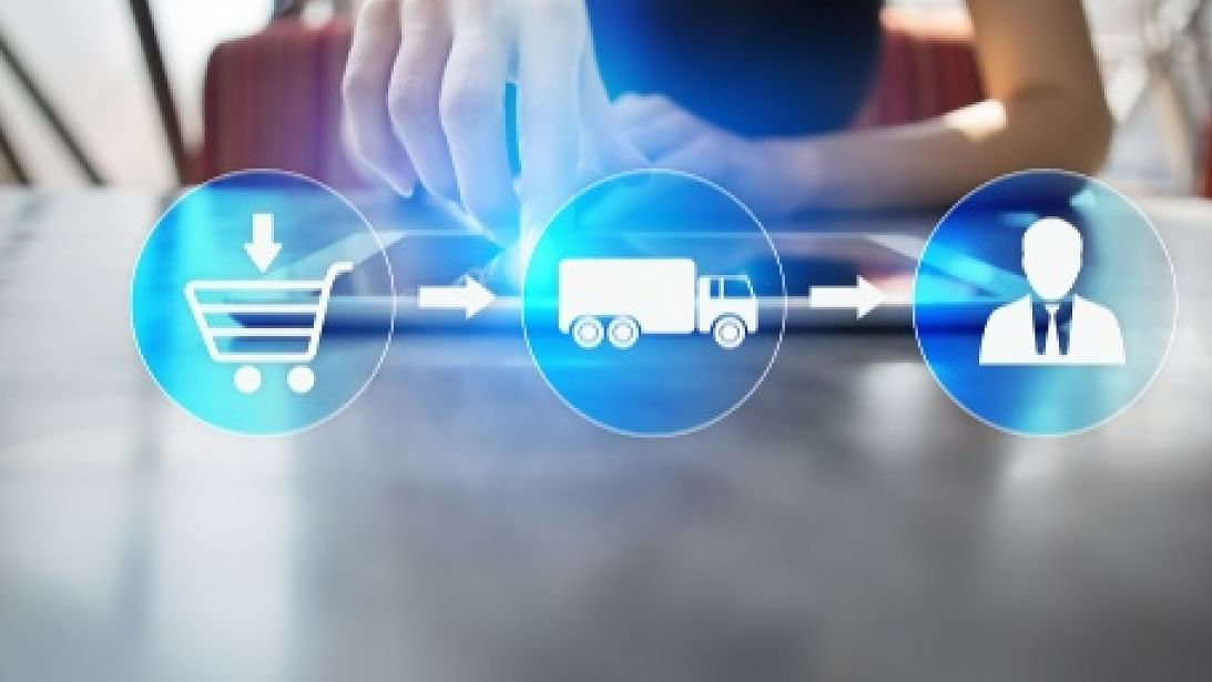 Supply Chain Management Market to Total $62.6 Billion by 2031: Report