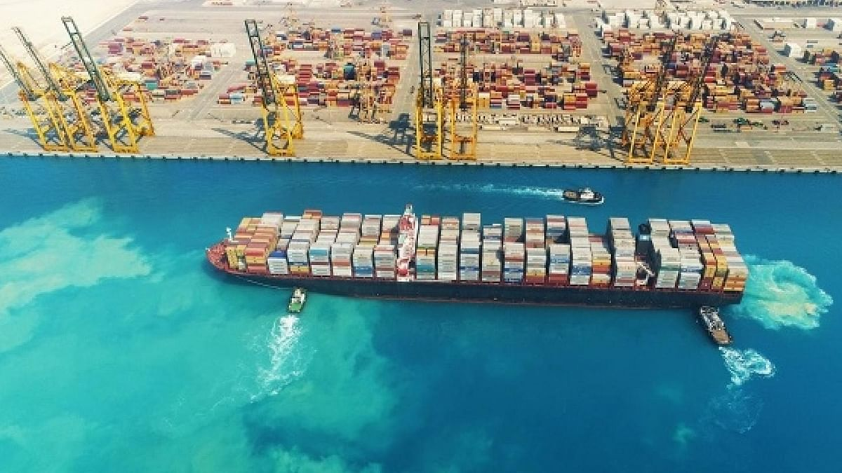 King Abdullah Port Jumps 3 Spots to Rank 84th in Lloyd's Top 100 Ports
