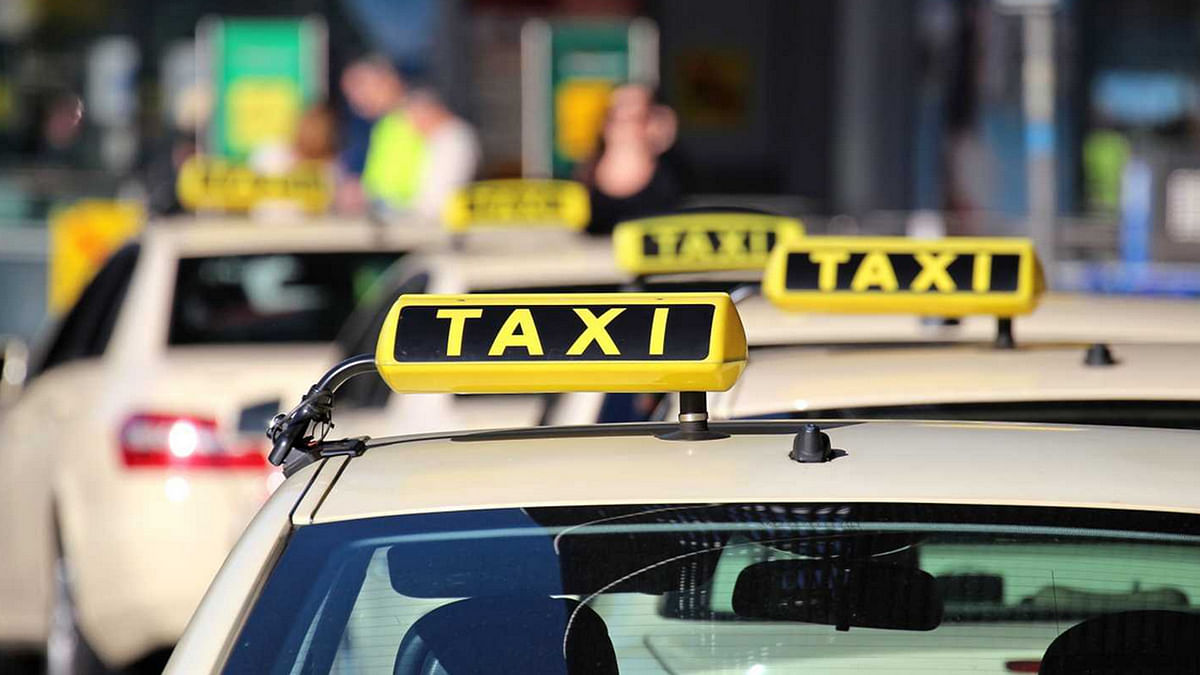 Dubai RTA Launch Auto Dispatch Technology for Taxis Used in Expo 2020