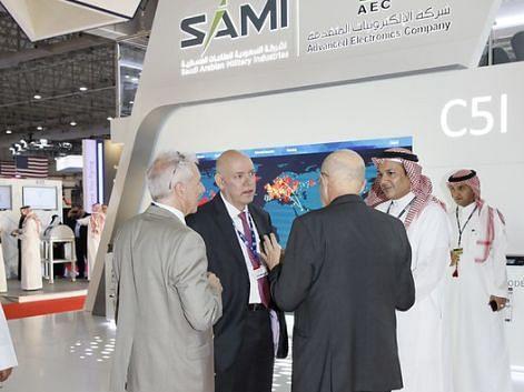 Major Saudi Aerospace Players to Take Part at Dubai Airshow 2021
