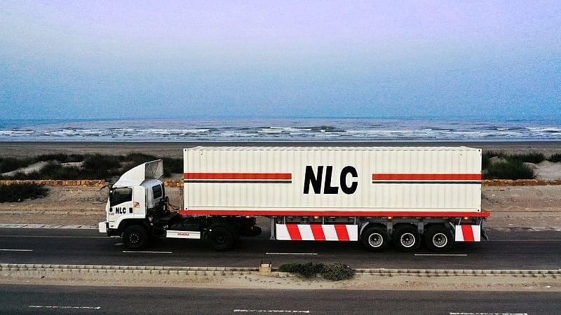 First Trucks of Pakistan's NLC Arrive in Turkey under TIR Convention