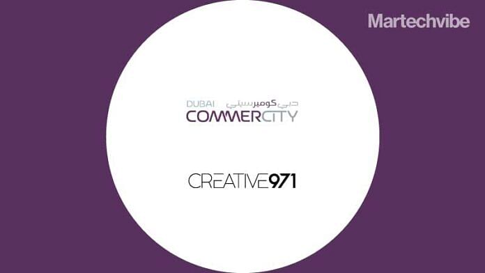 Dubai CommerCity Collaborates with Shopify Plus Agency Creative971