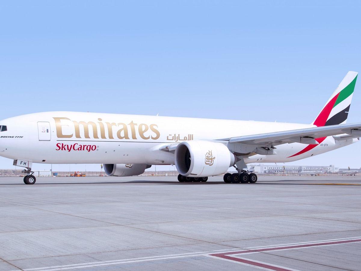 Emirates SkyCargo Celebrates a Year of Connecting Guadalajara, Mexico