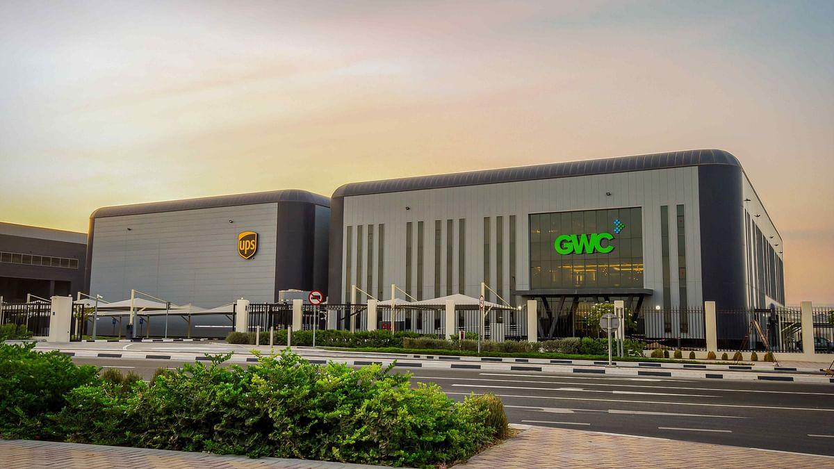 GWC, UPS Showcase World-Class Logistics Set Ups for Football World Cup