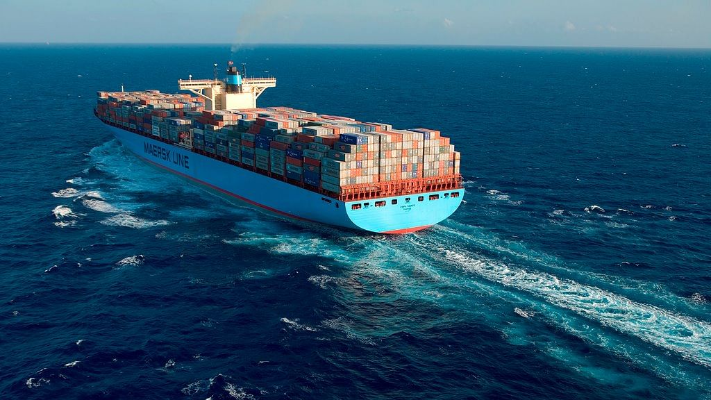 Maersk to Provide Danish Crown with Global End-to-End Logistics