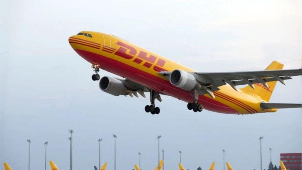DHL Express to Build Logistics Hub at Abu Dhabi International Airport